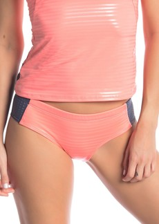 Nike Tonal Stripe Hipster Bottoms