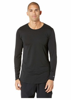 Nike Top Long Sleeve Fitted Utility