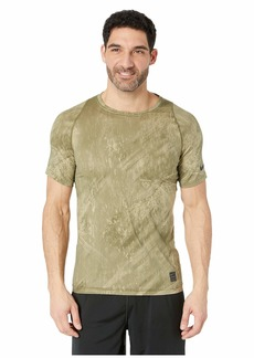 Nike Top Short Sleeve Fitted Special Forces Realtree