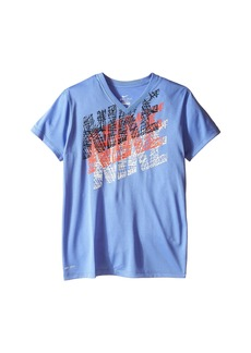 Nike Tracer Tee (Little Kids/Big Kids)