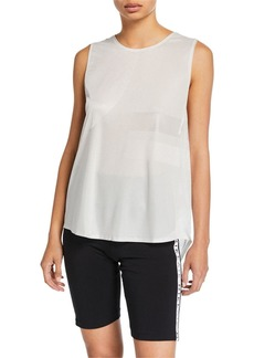 Nike Training Tech Pack Split-Back Top