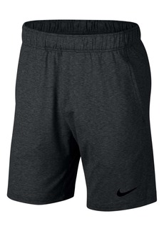 Nike Transcend Dry Yoga Training Shorts