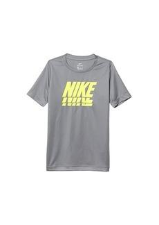 Nike Trophy GFX Short Sleeve Top (Big Kids)