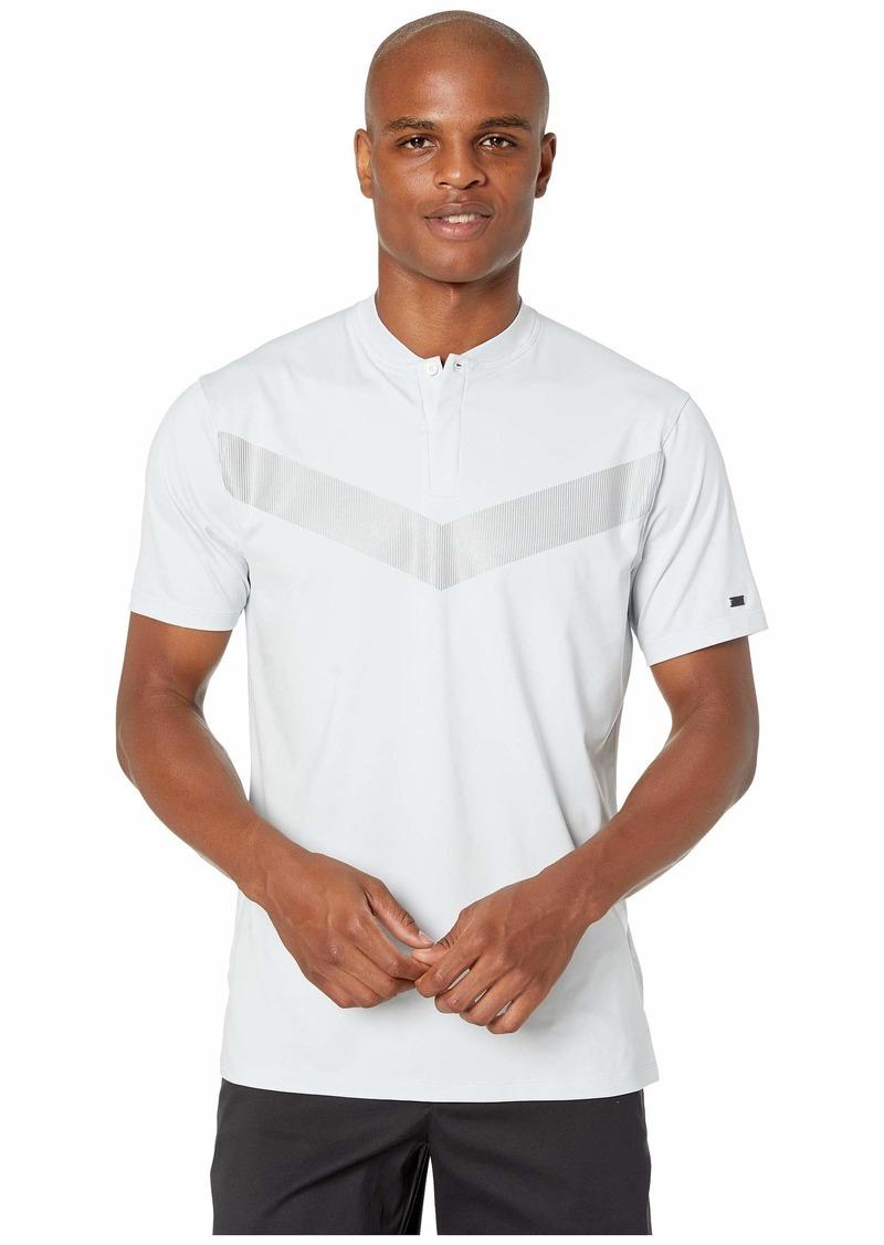 Nike TW Dry Vapor Reflective Polo