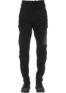 Nike Undercover Nrg Cotton Blend Pants