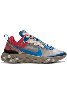 Undercover X Nike React Element 87 sneakers