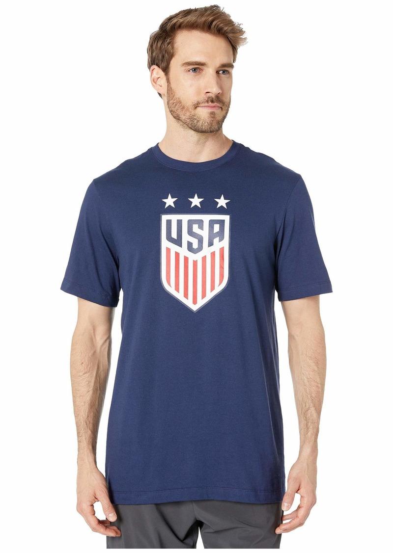 Nike USA Tee Crest Women's World Cup