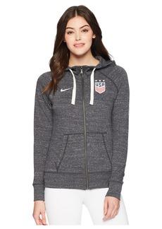 Nike USA Vintage Hoodie