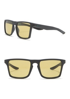 Nike Verge 52mm Square Sunglasses