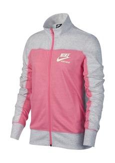 Nike Vintage Full Zip Jacket