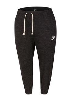 Nike Vintage Gym Jogger Capris (Plus Size)