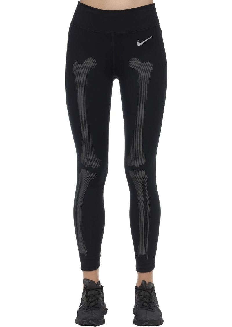 Nike W Nrg Skeleton Tights
