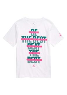 Nike Watch Tape Graphic T-Shirt (Big Boys)
