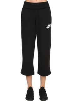 Nike Wide Logo Pants