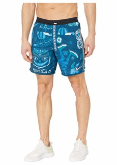 Nike Wild Run Flex Stride Shorts