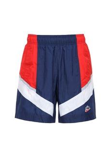 Nike Windrunner Woven Nylon Shorts