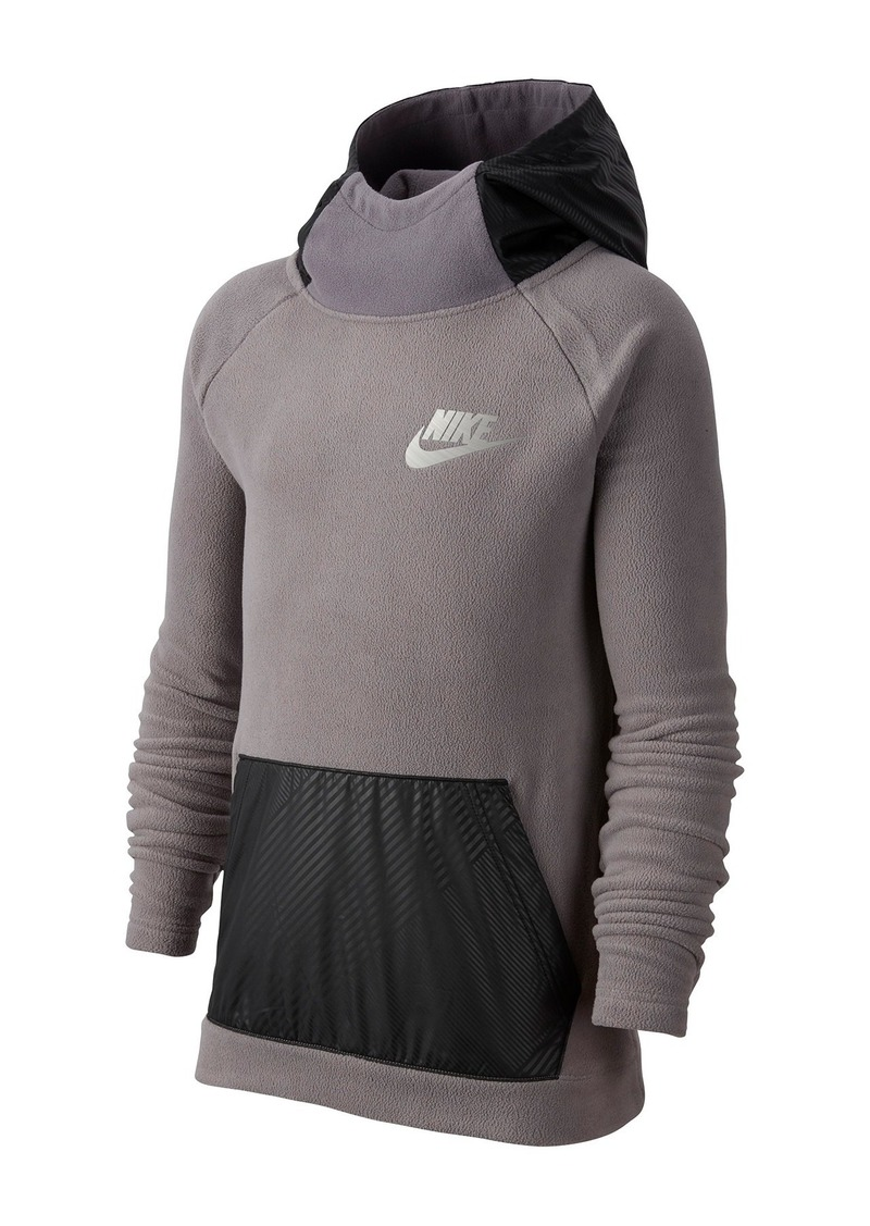 Nike Winterized Hoodie (Big Boys)