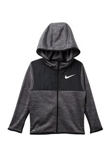 Nike Winterized Therma Hoodie (Little Boys)