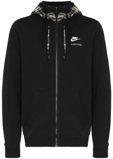 Nike x1017 ALYX 9SM check panel jacket