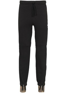 Nike x Alyx logo black sweatpants