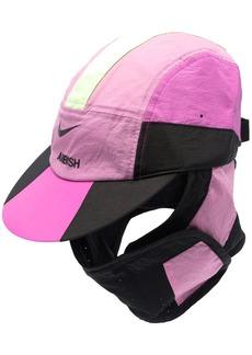 Nike x Ambush colour-block cap