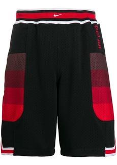 Nike x CLOT mesh shorts