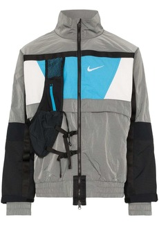 Nike x NRG ISPA hooded jacket