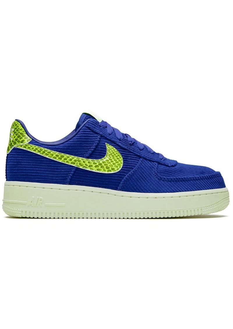 Nike x Olivia Kim Air Force 1 sneakers