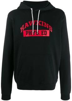 Nike x Stranger Things PO hoodie