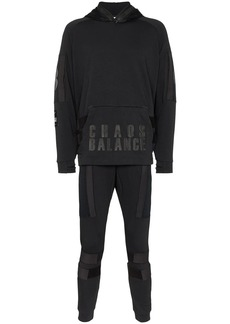 Nike x Undercover logo track trousers
