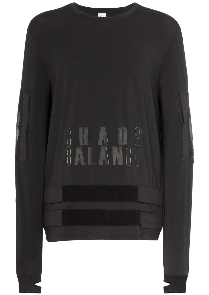 Nike X Undercover long-sleeve top