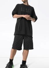 Nike x UNDERCOVER oversized T-shirt