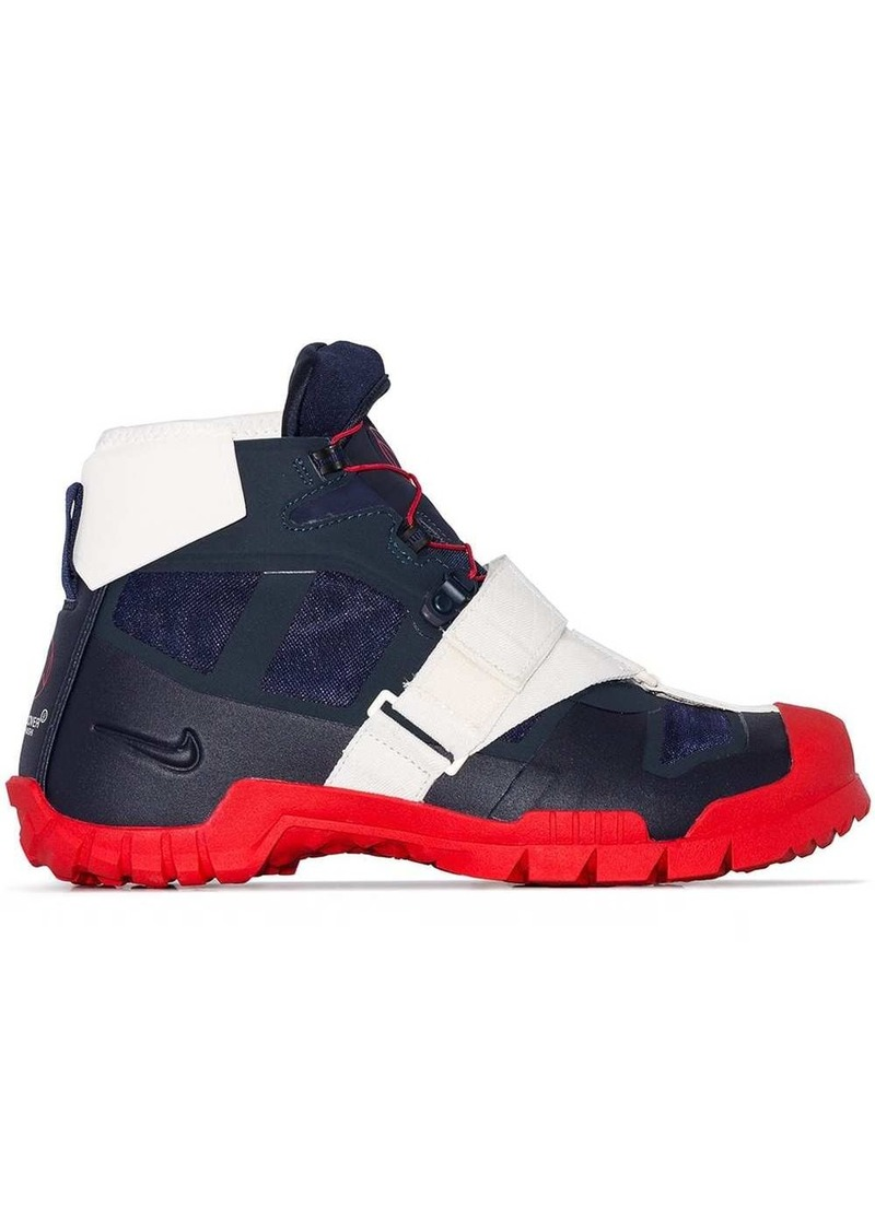 Nike x Undercover SFB Mountain high-top sneakers