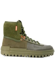 Nike Xarr hi-top sneakers
