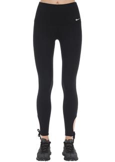 Nike Yoga 7/8 Tight Leggings