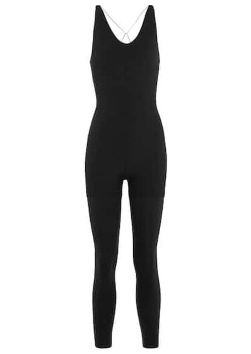 Nike Yoga Luxe bodysuit