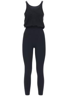 Nike Yoga Stmt Cln Jumpsuit