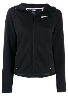 Nike Windrunner zip-up hoodie