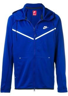 Nike zipped style longsleeved jacket