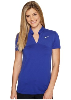 Nike Zonal Cooling Dri-Fit Knit Polo
