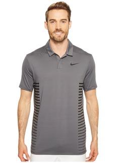 Nike Zonal Cooling Print Polo