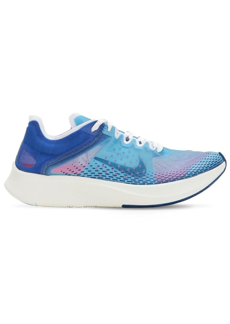 Nike Zoom Fly Sp Fast Sneakers
