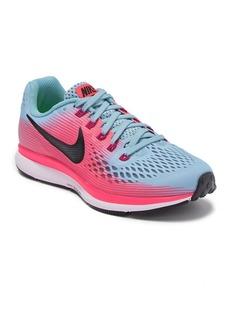 Nike Zoom Pegasus 34 Running Sneaker - Wide Width Available