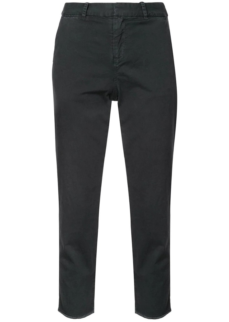 Nili Lotan cropped skinny trousers