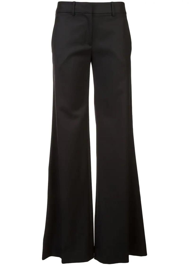 Nili Lotan flared trousers