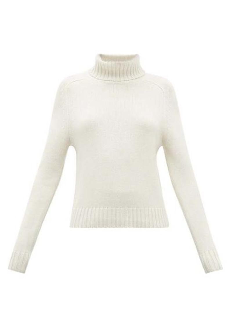 Nili Lotan Atwood roll-neck cashmere sweater
