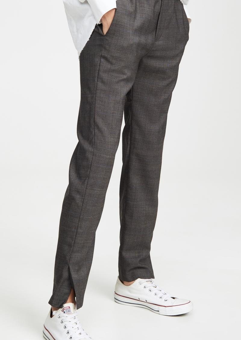Nili Lotan Chelsea Pants
