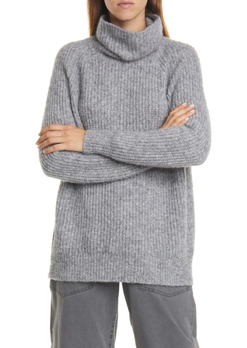 Nili Lotan Douglass Turtleneck Sweater