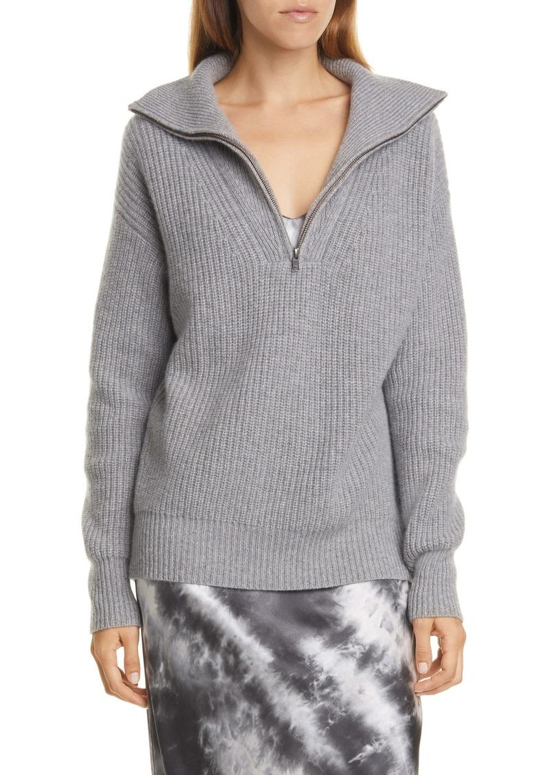 Nili Lotan Hester Cashmere Sweater
