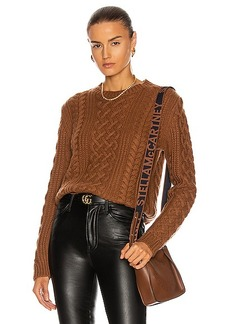 NILI LOTAN Jodelle Cashmere Sweater